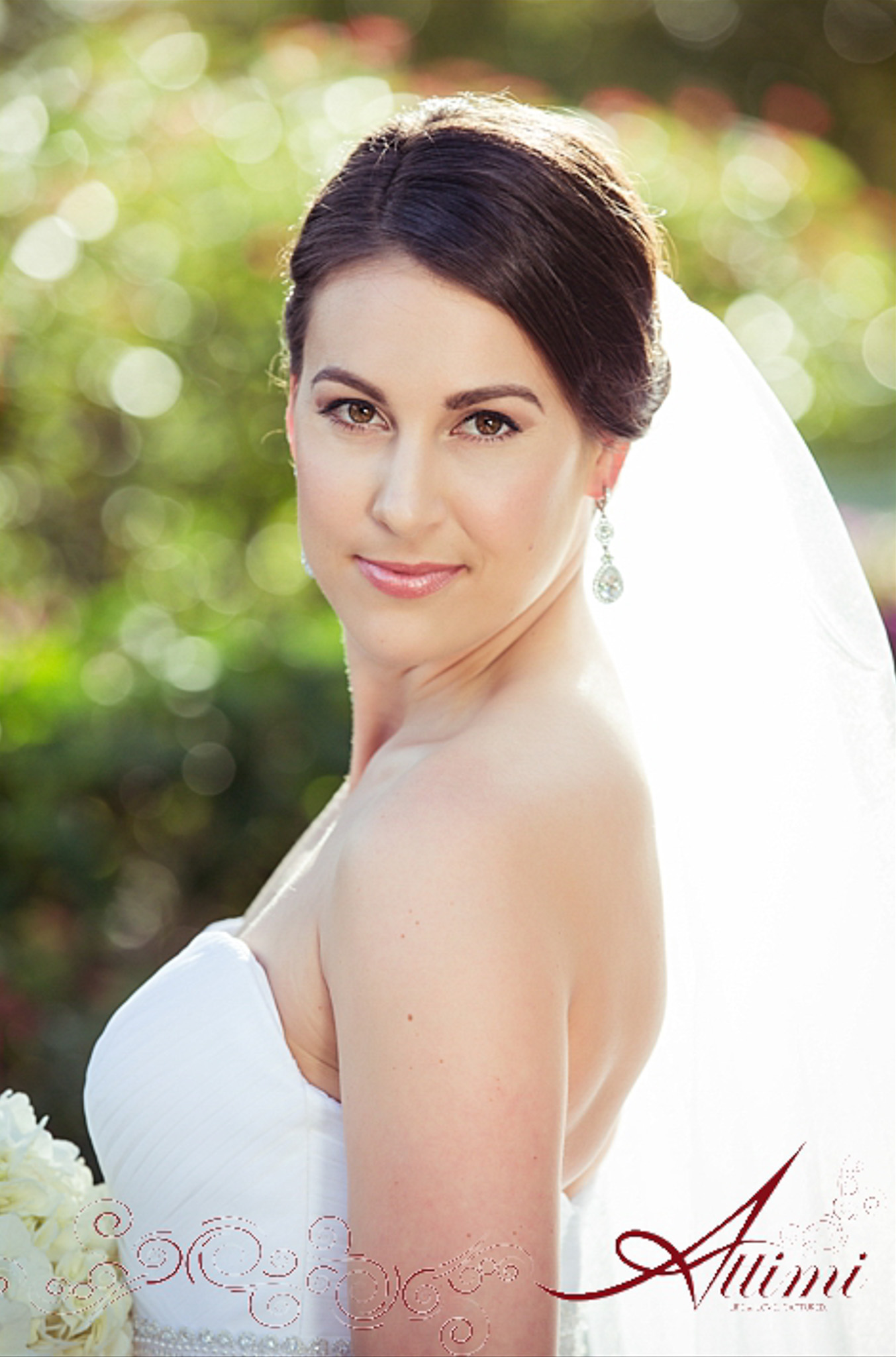 Thea Makeup Artistry Turks And Caicos Islands Destination Wedding Hair And Makeup Artist